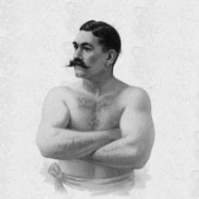 VA - Bareknuckle Boxing (Volume 3) (MORD)