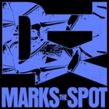 VA - DTX Marks the Spot  (Discotexas)