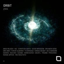 VA - Orbit (Tronic)