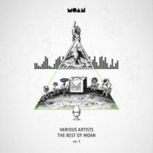 VA - The Best Of Moan Vol.9 (Moan)
