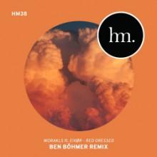 Worakls & Eivør - Red Dressed (Ben Böhmer Remix) (Hungry Music)