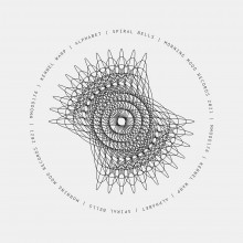 00 - Kernel Warp - Alphabet - Morning Mood Records - MMOOD176 - 2021 - WEB