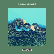 Andy Bach - Join Hands EP (Piston )