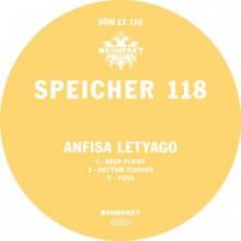 Anfisa Letyago - Speicher 118 (Kompakt Extra)
