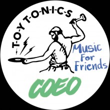 COEO - Music For Friends (Toy Tonics)