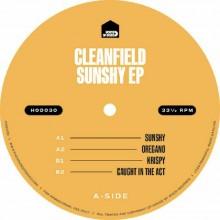 Cleanfield - Sunshy (House Of Disco)