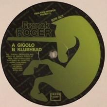 Franck Roger - Klubhead (Real Tone)