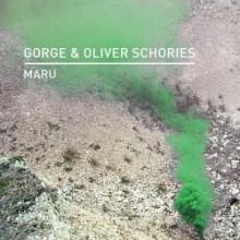 Gorge & Oliver Schories - Maru (Knee Deep In Sound)