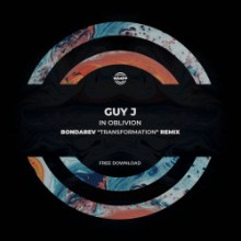 "Guy J - In Oblivion (Bondarev ""Transformation"" Remix) (WARPP)"