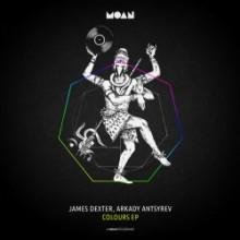 James Dexter & Arkady Antsyrev - Colours EP (Moan)