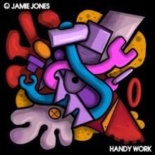 Jamie Jones - Handy Work (Hot Creations)