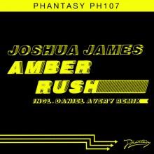 Joshua James - Amber Rush (Phantasy)