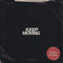 Jungle - Keep Moving (Gaspard Augé & Victor Le Masne Remix) (Caiola)