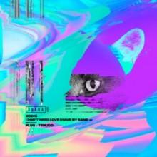 MODIG - I Don't Need Love I Have My Band EP (Suara)