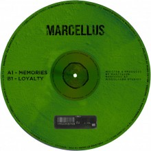 Marcellus - Memories EP (WOODLANDS)