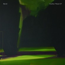 Marsh - Another Planet EP (Anjunadeep)