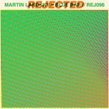 Martin Landsky - Blue Bar (Rejected)