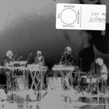 Moullinex - Live at Eléctrico (Discotexas)