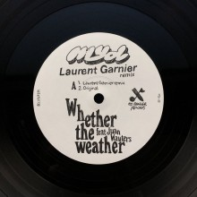 Myd - Whether the Weather (Remixes) (Ed Banger)