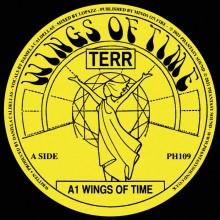 Terr - Wings Of Time (Phantasy)