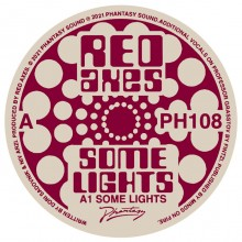 Red Axes - Some Lights (Phantasy)