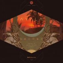 Ayala - Sacred Steels (Sol Selectas)