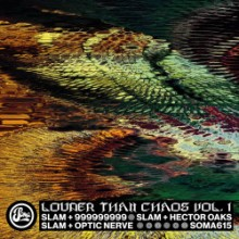 Slam - Louder Than Chaos Vol. 1 (Soma)
