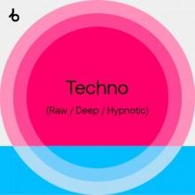 Summer Sounds 2021 – Techno (Raw / Deep / Hypnotic)