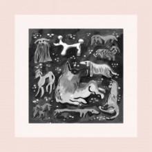 Sutja Gutierrez - Phylax Society Remixes (Lumière Noire)