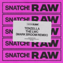 Tenzella - The LWC (Mark Broom Remix) (Snatch!)
