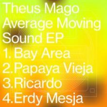 Theus Mago - Average Moving Sound (Optimo Music Digital Danceforce)