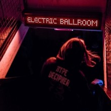 Thomas Schumacher, A.D.H.S., Jose Bonetto - Hype/Decipher (Electric Ballroom)