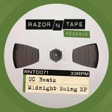 UC Beatz - Midnight Swing (Razor-N-Tape)