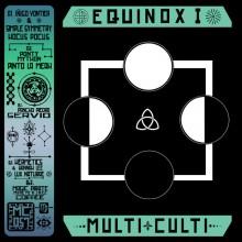 VA - Equinox I (Multi Culti)