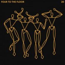 VA - Four To The Floor 20 (Diynamic)