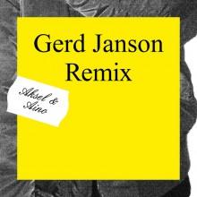 Aksel & Aino - Gingko (Gerd Janson Remix) (Live At Robert Johnson   Public Possession)
