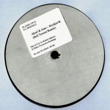 Aksel & Aino Reykjavik (Bell Towers Remix) (Live At Robert Johnson   Public Possession)