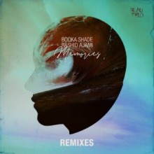 Booka Shade, Rashid Ajami - Memories (Remixes) (Blaufield Music)