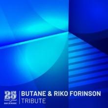 Butane, Riko Forinson - Tribute (Bar 25 Music)