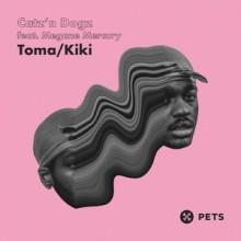 Catz 'n Dogz, Megane Mercury - Toma / Kiki EP (Pets)