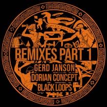 Demuja - Period Of Time (Remixes Part 1) (Muja)