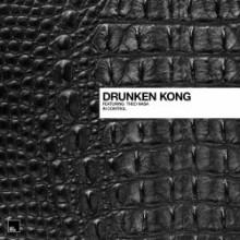 Drunken Kong - In Control (Octopus)