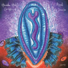 Houeida Hedfi - Appel Du Danube (Phantasy)
