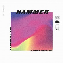 Hammer - Think About Me (Italo Hiits)