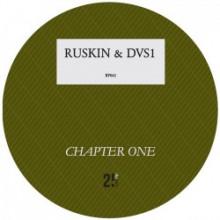 James Ruskin & DVS1 - Chapter One (Blueprint)