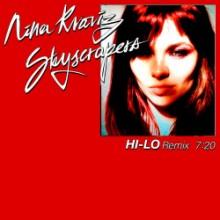 Nina Kraviz - Skyscrapers (HI-LO Remix) (Nina Kraviz Music)