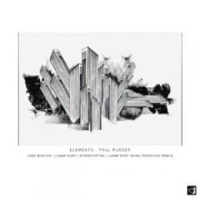 Paul Rudder - Elements : Paul Rudder (Berg Audio)
