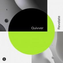Quivver - Revelate (Bedrock)