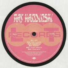 Ray Kandinski - Garant (Lobster Theremin)
