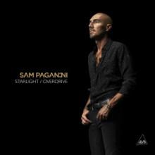 Sam Paganini - Starlight / Overdrive (JAM)